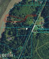 TL2S1017 D000303 Whiskey Creek Rd, Netarts, OR 97143 - Color plat vacant land whiskey creek