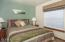 5201 SW Hwy 101, 101, Lincoln City, OR 97367 - Bedroom 1 - View 1
