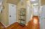 93 Oceanview St, Depoe Bay, OR 97341 - Hallway