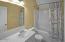 93 Oceanview St, Depoe Bay, OR 97341 - Guest Bathroom