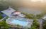 4175 Hwy 101, J-3, Depoe Bay, OR 97341 - 5 Pool Aerial