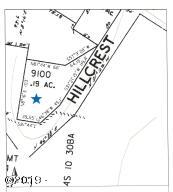 TL9100 Hillcrest St, Pacific City, OR 97135 - Plat