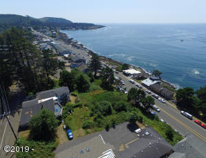 LOT 3300 Williams, Depoe Bay, OR 97231 - 2