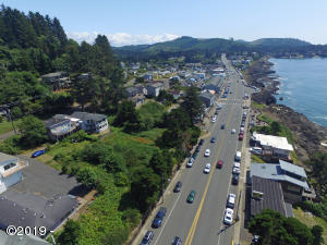 LOT 3100 Williams, Depoe Bay, OR 97231 - 9