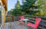680 SE Bird Ave, Waldport, OR 97394 - Deck