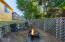 680 SE Bird Ave, Waldport, OR 97394 - Firepit