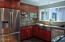 2840 NE Iler St, Newport, OR 97365 - Kitchen