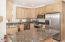 245 SW Shining Mist, Depoe Bay, OR 97341 - Kitchen