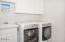 245 SW Shining Mist, Depoe Bay, OR 97341 - Laundry Room