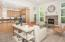 245 SW Shining Mist, Depoe Bay, OR 97341 - Living room
