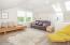 245 SW Shining Mist, Depoe Bay, OR 97341 - Upstairs Bonus room