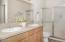 245 SW Shining Mist, Depoe Bay, OR 97341 - Master Bath