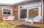 245 SW Shining Mist, Depoe Bay, OR 97341 - Side Patio