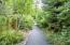 245 SW Shining Mist, Depoe Bay, OR 97341 - Walking Path