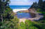 245 SW Shining Mist, Depoe Bay, OR 97341 - Little Whale Cove Beach