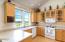 6000 Pacific Overlook Dr., Neskowin, OR 97149 - Designer Kitchen