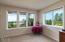 6000 Pacific Overlook Dr., Neskowin, OR 97149 - Bedroom 2 - Views
