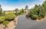 6000 Pacific Overlook Dr., Neskowin, OR 97149 - Driveway