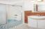 4745 NE Neotsu Dr, Neotsu, OR 97364 - 4745 NE Neotsu Cottage Bathroom A