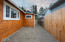 1324 SW 62nd St, Lincoln City, OR 97367-1103 - Side Yard