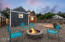 1324 SW 62nd St, Lincoln City, OR 97367-1103 - Fire pit