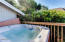 2310 SW Bard Loop, Lincoln City, OR 97367 - Hot Tub