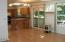 11565 SE Dogwood St, Newport, OR 97366 - Living & Kitchen