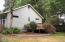 11565 SE Dogwood St, Newport, OR 97366 - Front porch