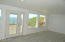 5845 El Mar Ave, Gleneden Beach, OR 97388 - Basement leads out to the Patio