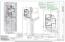 2128 SW Coast Ave, Lincoln City, OR 97367 - Site plan with elevations - 2128 SW Coas
