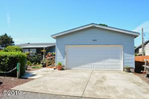 445 NW Siletz Ave, Depoe Bay, OR 97341 - Street view