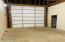 7006 Logsden Rd, Logsden, OR 97357 - Garage stall 2