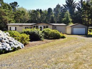 12801 SE Chittum Dr, South Beach, Or 97366