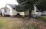 3224 SW Beach Ave, Lincoln City, OR 97367 - Rear yard