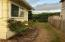 3224 SW Beach Ave, Lincoln City, OR 97367 - South Yard