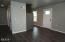 1271 SW 63rd Street, Lincoln City, OR 97367 - Living Room-Kitchen-Hallway