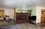 7470 S Coast Hwy, South Beach, OR 97366 - Gas Fireplace