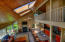 65 SW 100th Ct, South Beach, OR 97366 - upper level view