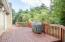 1151 NW Curtis St, Seal Rock, OR 97376 - Back Deck