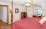 1151 SW Curtis St, Seal Rock, OR 97376 - Bedroom 2 - View 2