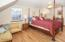 1151 SW Curtis St, Seal Rock, OR 97376 - Bedroom 2 - View 3