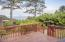 1151 SW Curtis St, Seal Rock, OR 97376 - Front Deck