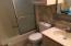 659 N Overlook Loop, Otis, OR 97368 - Guest Bathroom