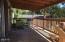 659 N Overlook Loop, Otis, OR 97368 - Front Porch