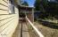 659 N Overlook Loop, Otis, OR 97368 - Front Walkway