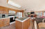 2310 SW Bard Loop, Lincoln City, OR 97367 - Kitchen