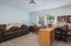 50520 Proposal Rock Loop, Neskowin, OR 97149 - Bedroom / Office
