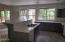 15 Big Tree Rd, Gleneden Beach, OR 97388 - Easy work flow kitchen