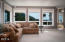 341 Spruce Ave, Yachats, OR 97498 - Living room a