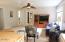 6117 NE Mason Avenue, Yachats, OR 97498 - Living room b